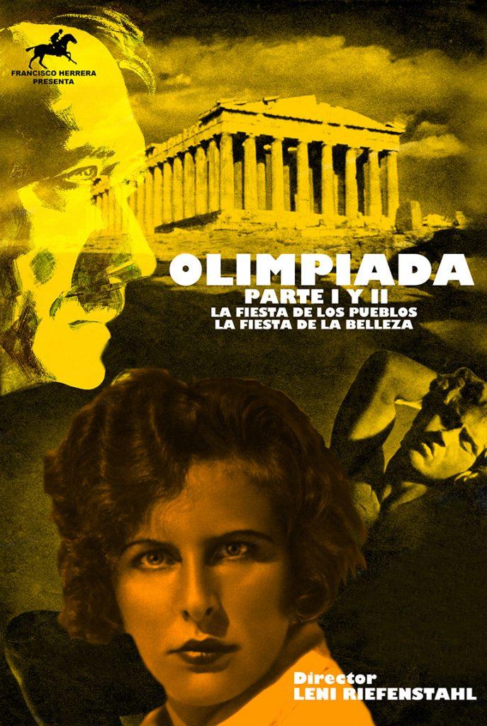 OLIMPIADA RESTAURADA BAJA