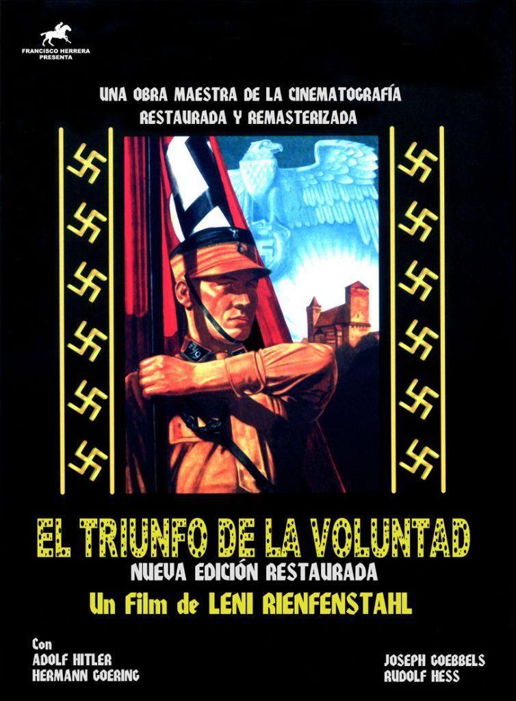 baja EL TRIUNFO DE LA VOLUNTAD BUENA RESTAURADA con caballo (2)